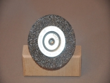 Disc Brush 75mm / 8 mm / 0.2 mm